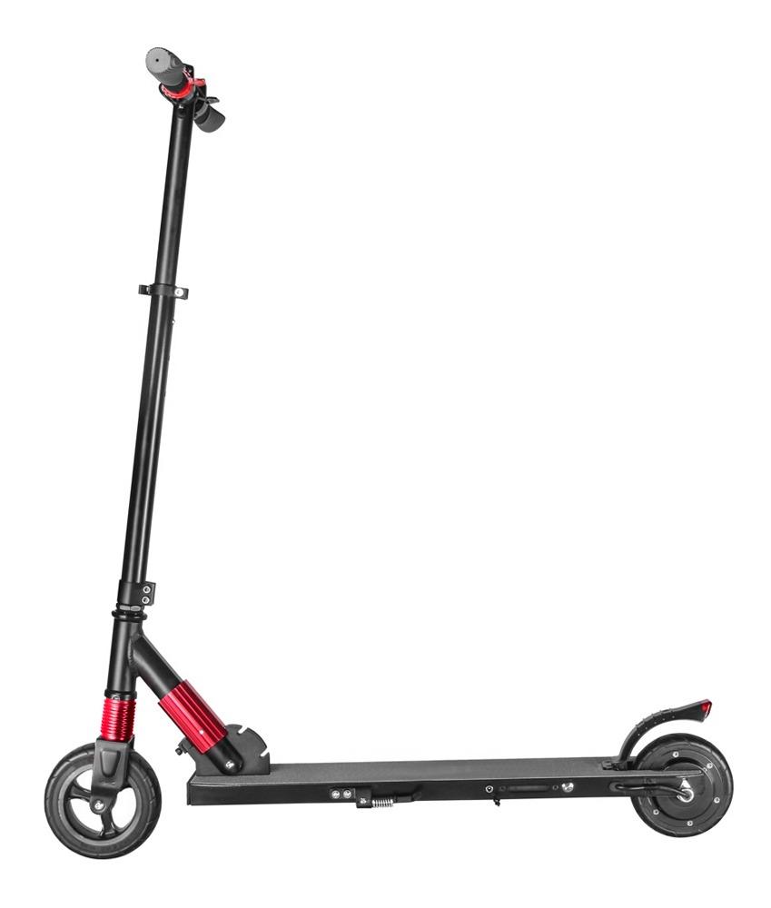 Электросамокат Iconbit Kick Scooter E70 фото