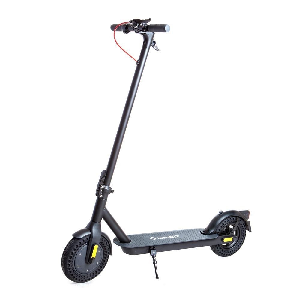 Электросамокат Iconbit Kick Scooter City Pro фото