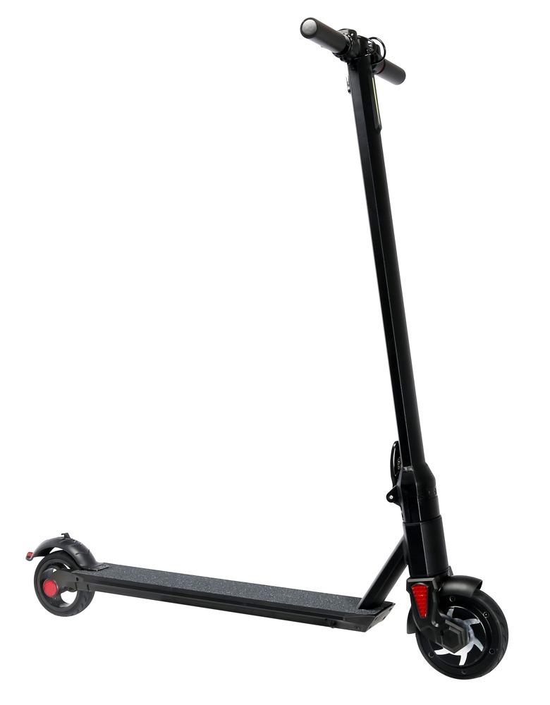 Электросамокат Iconbit Kick Scooter TT фото